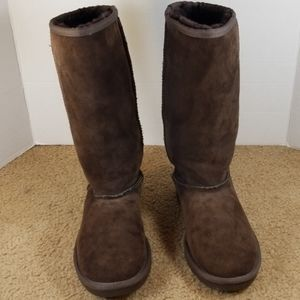 UGG Classic Tall boots